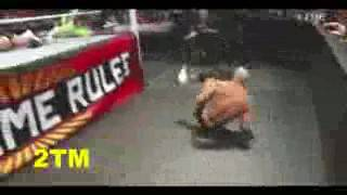 WWE Extreme Rules 2015 Highlights HD