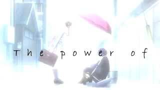 The power of love~part 3 collag
