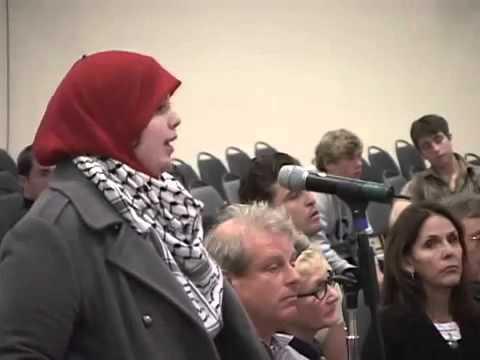 Xxx Mp4 Muslim Student Wants Professor Dead Then Gets Owned 3gp Sex