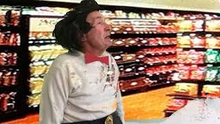 Yodeling at @#$%walmart@#$% boy/boi;Ray Sipe;Comedy;Parody