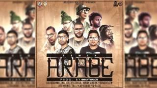 Ñengo Flow ft Tali, Kapuchino, n-fasis, kiubbah malon, lito kirino & Varios.