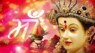 MAAT MERI JHOLI BHARDI I DEVI BHAJAN I ANURADHA PAUDWAL, ASHOK SHARMA I Full HD Video Song