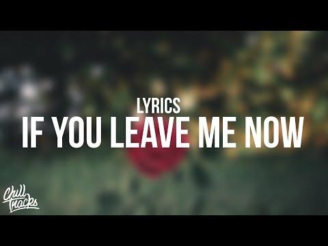 Charlie Puth - If You Leave Me Now (Lyrics) ft. Boyz II Men mp3