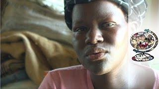 The Kenyan Women Refusing Prostitution