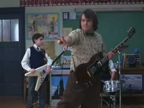 Xxx Mp4 School Of Rock Making Of The Band 3gp Sex