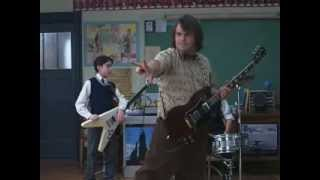 """School of Rock """"Making of the Band"""""""