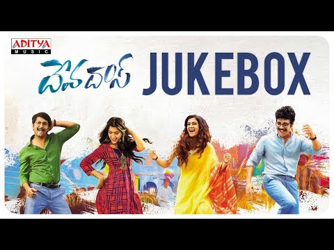 Xxx Mp4 Devadas Full Songs Jukebox Devadas Songs Akkineni Nagarjuna Nani Rashmika Aakanksha Singh 3gp Sex