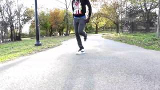 dance   mr killa dancing