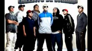 Talento de barrio -  eres mi droga -  djdemierda95