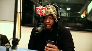 Vado On Hot 97 Freestyle  ( 2013 )