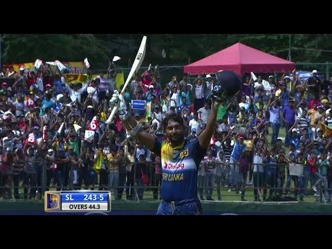 Xxx Mp4 Highlights 6th ODI England In Sri Lanka 2014 3gp Sex