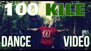 Noizy   100 Kile choreography @andi Murra @zinizin