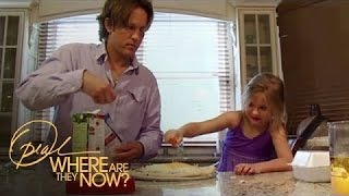 Meet Anna Nicole Smith's 6-Year-Old Daughter, Dannielynn | Where Are They Now | OWN