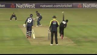 Mustafiz Sussex Sharks v Essex Eagles - NatWest T20 Blast 2016|| Full highlights