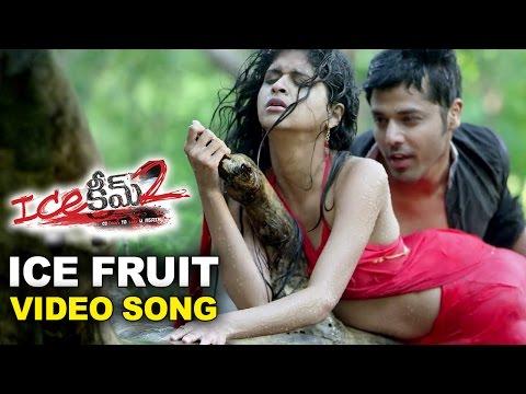 Xxx Mp4 Ice Cream 2 Ice Fruit Video Song Naveena JD Chakravarthy Nandu 3gp Sex