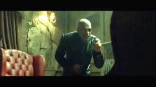 Matrix - La Elección de Neo  Ingles Sub en Español