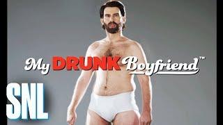My Drunk Boyfriend - SNL
