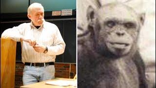 Scientists Once Secretly Created A Human Chimpanzee Hybrid