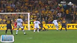 أهداف استراليا 4 × 2 السعودية | تصفيات كأس العالم 2014