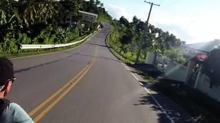 Dominican Republic 2015 Kitesurfing GoPro short movie
