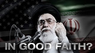 In Good Faith? No Nukes for Iran! - Iran Short Film Series #2