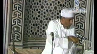 46- تفسير سورة المائدة - الاية (103 - 106) - متولي الشعراوي