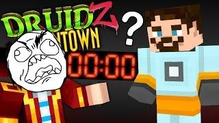 Minecraft Mods Druidz Downtown #145 - Chamnesty Ends