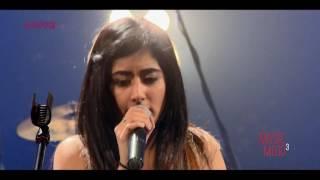 Auntyji   Happy   The Jonita Gandhi Band   Music Mojo Season 3   Kappa TV   YouTube 1080p