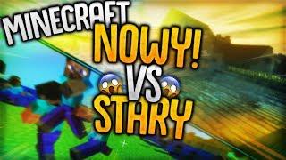 Minecraft dziś vs Minecraft 4 lata temu