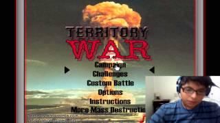 Territory War parte 1