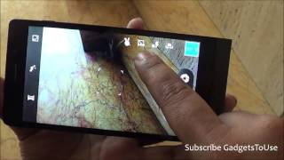 Karbonn Titanium Octane Plus Hands on Quick Review, Features, Camera, Software and Overview HD