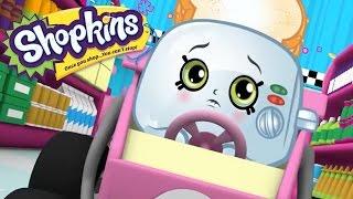 Shopkins | THE RACE | Cartoons For Kids | Kids Animation | Shopkins Cartoon
