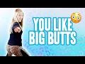 Download Video BIG BUTT PROBLEMS 3GP MP4 FLV