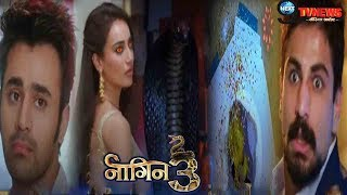NAAGIN 3-28th OCTOBER 2018 || Colors TV Serial || 43rd Episode|| Full Story Details REVEALED