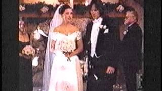 KEVIN SORBO´s wedding memories