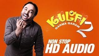 Bhagwant Mann | Kulfi Garma Garam 2 | Full HD Audio Brand New Comedy 2013