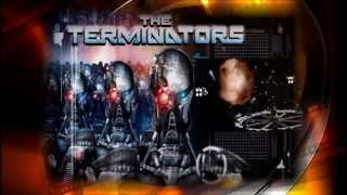 The Terminators Trailer [HQ]