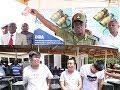UTACHEKA: Walivyonaswa WACHINA Waliojaribu Kuwahonga ASKARI, RPC Afunguka!