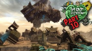 The Guild Wars 2 Heart of Thorns Review   Stronghold, The Desert Borderlands, PvP & WvW