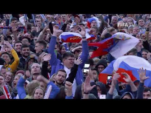 Xxx Mp4 Russian Celebrations At The FIFA Fan Fest 3gp Sex
