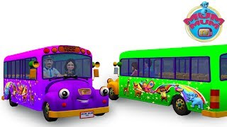 Youtube Wheels on the Bus Song, Nursery Rhymes for children, Songs for Children|MUM MUM TV