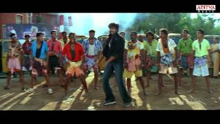Ranam Video Songs - Gana Gana Song (Aditya Music) - Gopichand, Kamna jethmalani