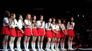 (Fancam) I.O.I @ KCON LA 2016 Day 1