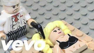 LEGO Version | Katy Perry - Bon Appétit ft. Migos | Parody