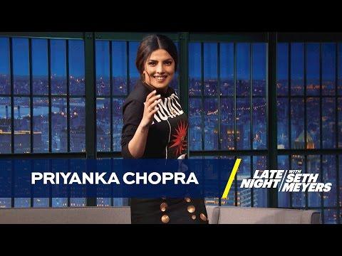 Xxx Mp4 Priyanka Chopra Has Perfected The Slo Mo Baywatch Run 3gp Sex