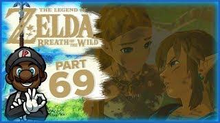 The Legend of Zelda: Breath of the Wild - Part 69 |
