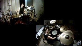 Martin Plante - Drum Solo