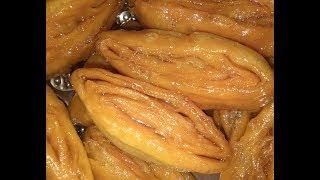 kajada roll kaja recipe in tamil