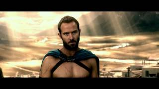 [Fan Edit] 300: Earth and Water - Themistocles and Gorgo/Leonidas and the Ephors