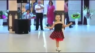 رقص اطفال رقص تركي روووووعة